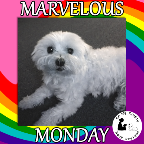First image for Marvelous Monday with Lexi: June 24th Edition!