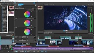 Sony vegas pro video editor 3 - kanalmu