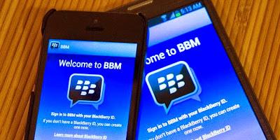 Download BBM APK Termutakhir untuk Android 2