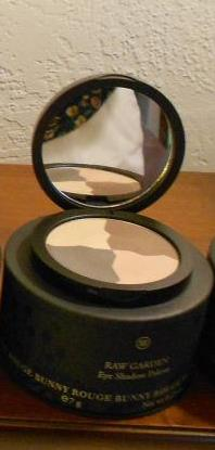 Rouge Bunny Rouge Loess Eye Shadow Palette