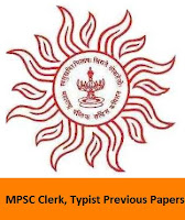MPSC Previous Papers