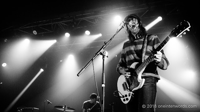 Cloud Nothings at The Opera House on November 27, 2018 Photo by John Ordean at One In Ten Words oneintenwords.com toronto indie alternative live music blog concert photography pictures photos nikon d750 camera yyz photographer