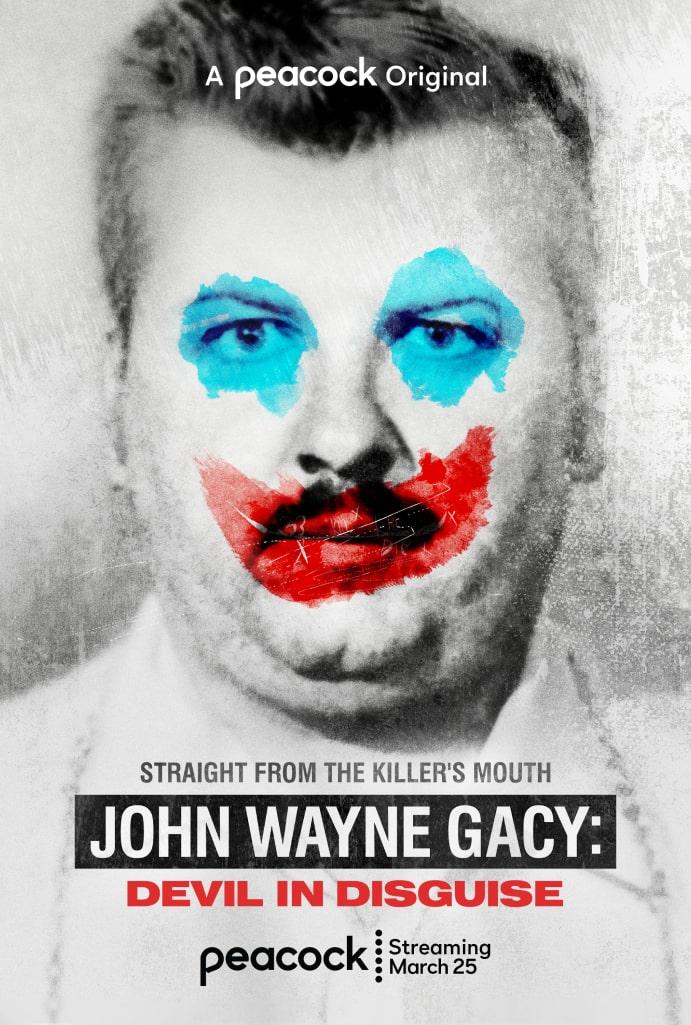 John Wayne Gacy: Devil in Disguise