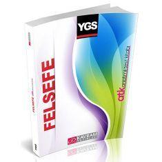 Kavram YGS Felsefe Anlatımlı Test Kitabı