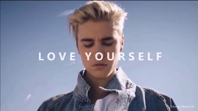 Love Yourself Lyrics - Justin Bieber (2015)