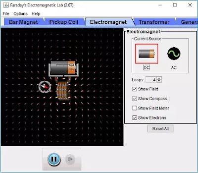 Software simulasi elektromagnetik gratis terbaik-2