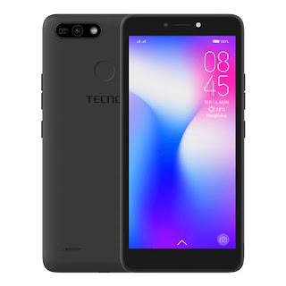 سعر و مواصفات هاتف تكنو بوب 2 بورTecno POP 2 Power