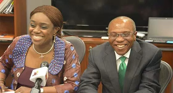 N700bn Bail-out Fund, Reps Threaten Sanction Against CBN Gov, Finance Minister