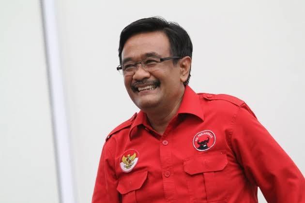 PDIP: Gubernur PKS Sumber Virus Korupsi Berjemaah