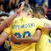 Dois jogadores do América Vôlei brigam com o Brasil no Mundial Sub-21, do Bahrein