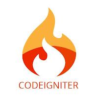 Toko Online dengan Framework CodeIgniter