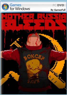 Descarga Mother Russia Bleeds mega y google drive