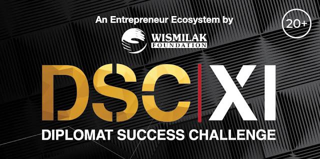 Diplomat Success Challenge