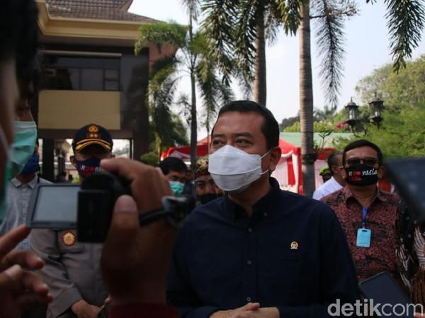 Ahirnya Jokowi Teken Perpres Pesantren, Syaiful Huda: Alhamdulillah Terwujud