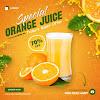 Juice Jeruk