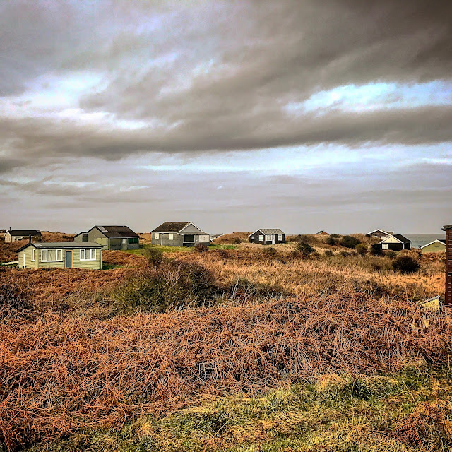 Beach Huts, Low Newton By The Sea, Mandy Charlton, Photographer, Writer, Blogger, A coastal retreat
