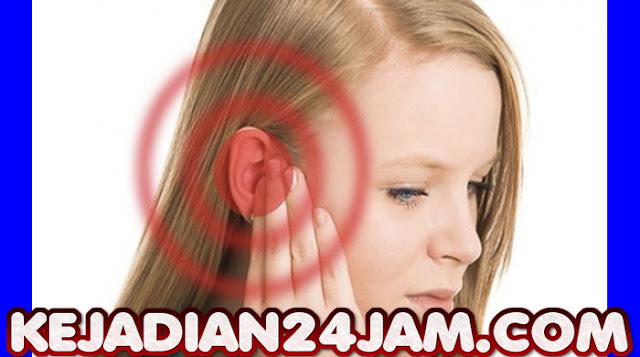 Cara Sederhana Yang Dilakukan Untuk Redakan Telinga Berdengung