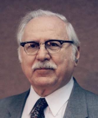Lo scrittore Zecharia Sitchin