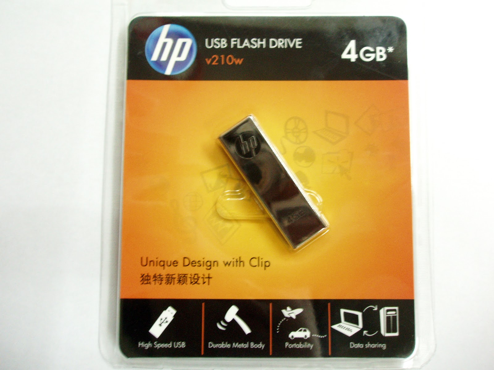 Maju Jaya Komputer Flash Disk Flashdisk Hp 2gb V210 4 Gb Price Rp 65000