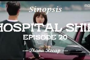 Sinopsis Hospital Ship Episode 20