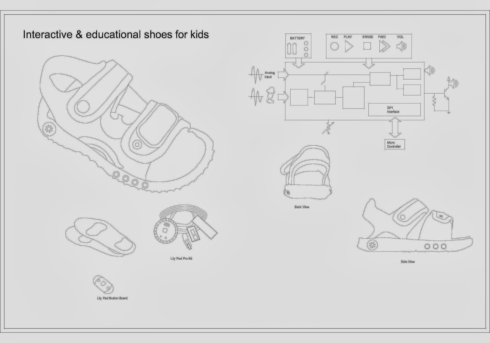 Aoo3D: Patent Drawings