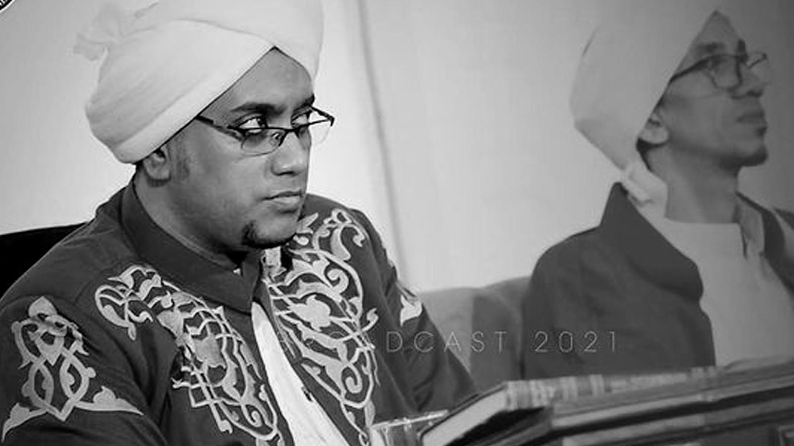 Habib Hasan: Yaa Tawaf Yamaghfiroh Ya Arhamarohimin