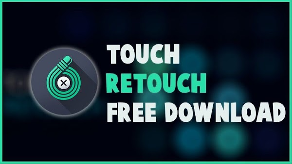 TouchRetouch v4.4.0 [Patched] APK