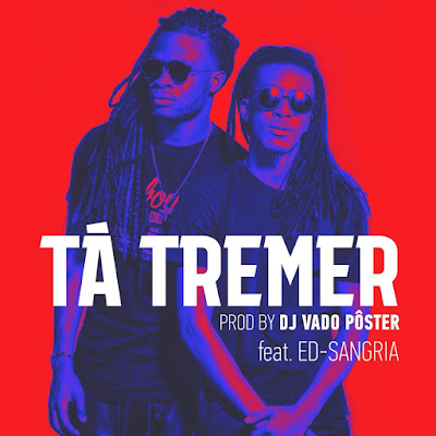 Pilukas Feat. Ed Sangria - Tá tremer [AFRO HOSE] ● Download mp3