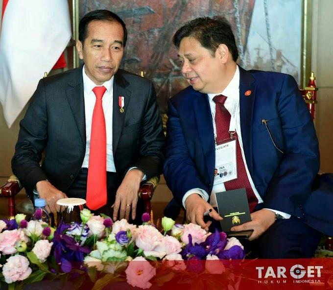 Presiden Joko Widodo : Pemerintah Mulai Menata Soal Riset dan Inovasi