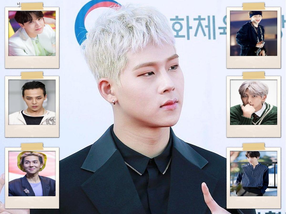 Top 10 Best South Korean Male K-Pop Rappers