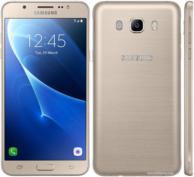 Samsung Galaxy J7 2016 J710FN Indonesia