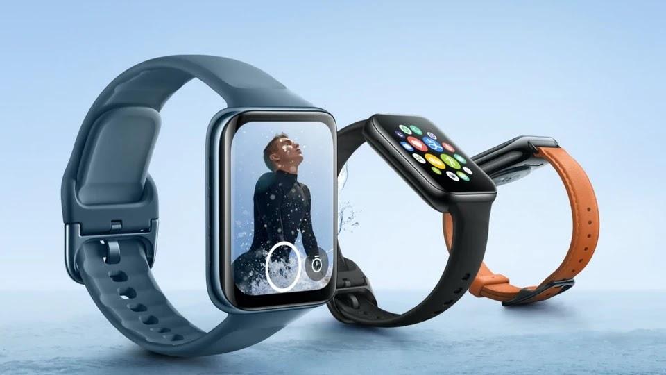 oppo-watch-2-dengan-qualcomm-snapdragon-wear-4100-diluncurkan
