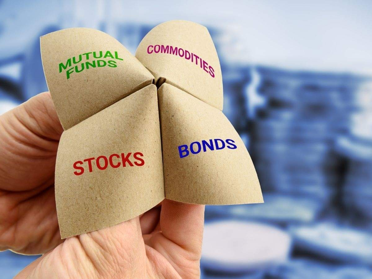 mutual fund meaning in marathi