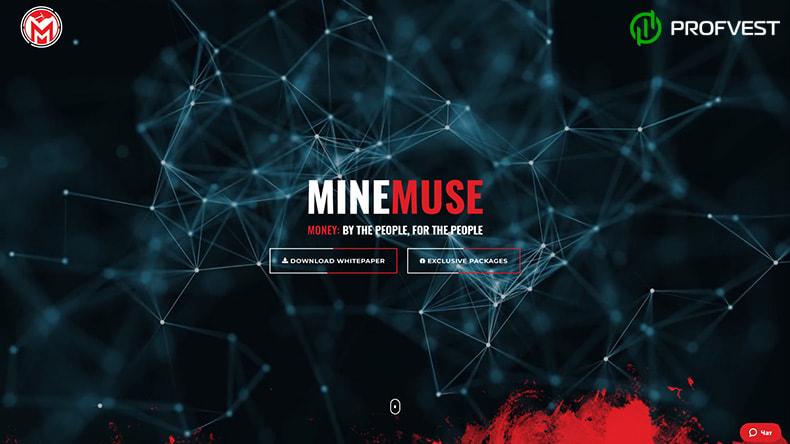 MineMuse обзор и отзывы HYIP-проекта