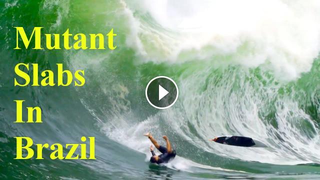 A Very Low Success Rate in Rio de Janeiro