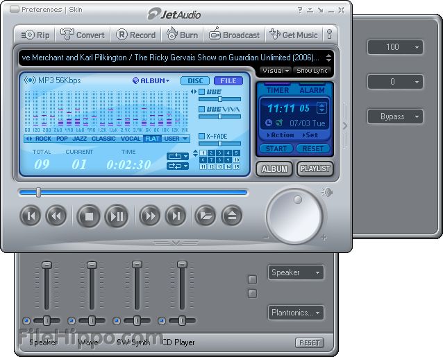 download jetaudio full