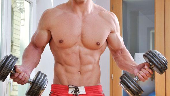 Ganar masa muscular, levadura de cerveza