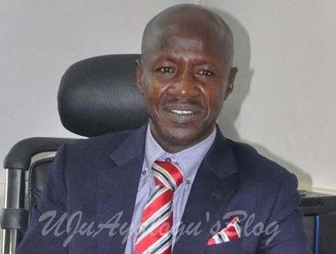 REVEALED: EFCC's Magu Allegedly Attempts To Eliminate Vociferous Operative, Alluding Being Behind All EXPOSÉ