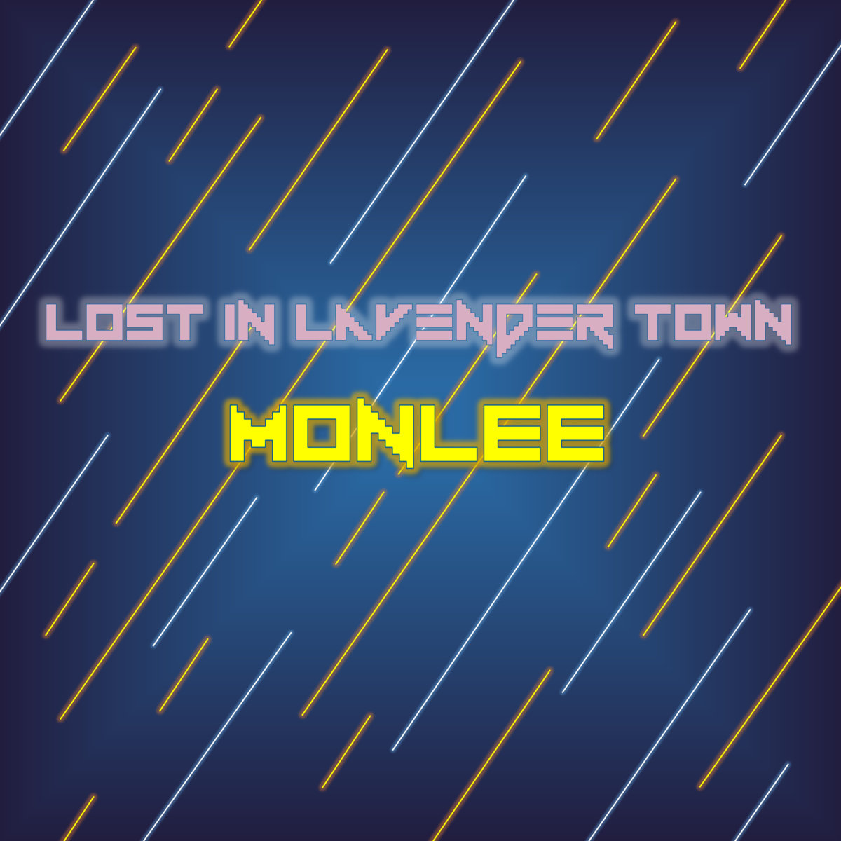 Lost In Lavender Town Release New Single Monlee With Guitar