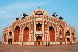 Humayu tomb,delhi