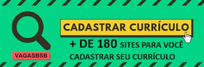 Sites para Cadastrar Currículo 2021