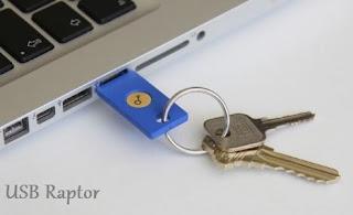 برنامج, لمنع, فتح, وتشغيل, الكمبيوتر, بدون, إستخدام, فلاشة, التأمين, USB ,Raptor