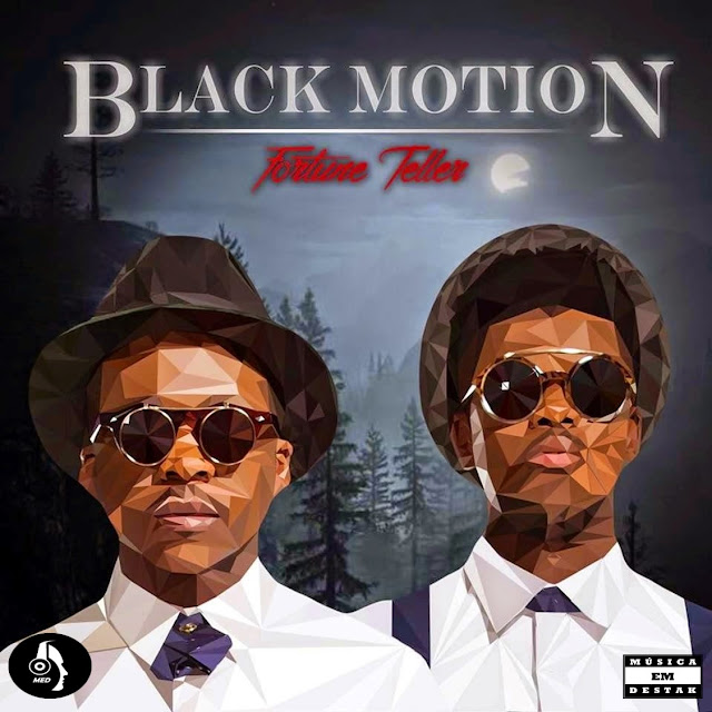Black Motion - Fortune Teller (Denivel Line Guettoz Remake)