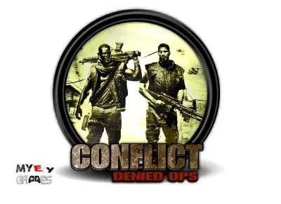 تحميل لعبة عاصفة الصحراء 5 Conflict Denied Ops من ميديا فاير للكمبيوتر مضغوطة