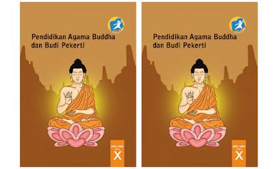 Soal UTS Agama Buddha Kelas 10 SMA Semester 1