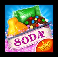 Soluzioni Candy Crush Soda