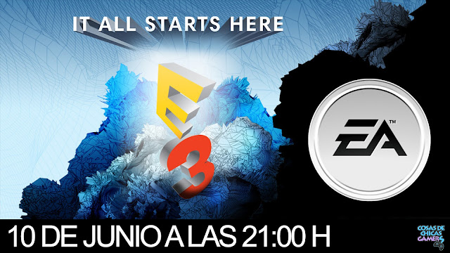 E3 2017 - CONFERENCIA DE EA