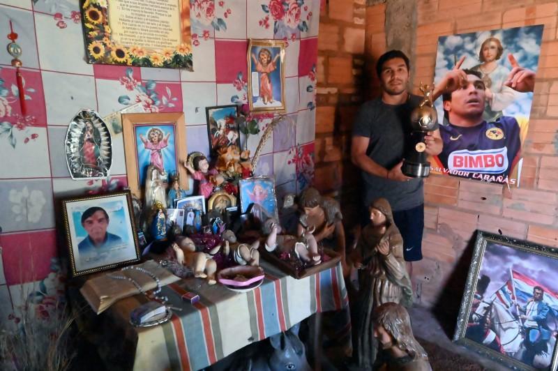 Salvador Cabañas: 'El JJ' me dijo que pidiera un deseo porque me iba a morir