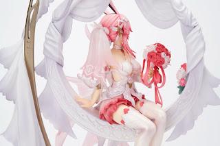 Houkai Impact 3rd – Yae Sakura Dream Raiment Ver., APEX