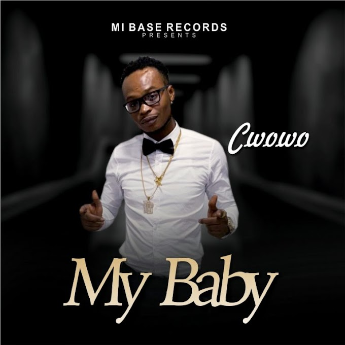 DOWNLOAD MP3: Cwowo – My Baby